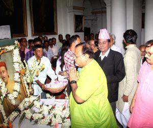 Bhanu Jayanti celebrations at WB Assembly