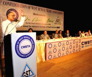 Confederation of West Bengal Trade Association seminar on GST