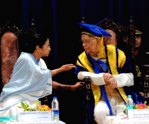 University of Health Sciences - Convocation