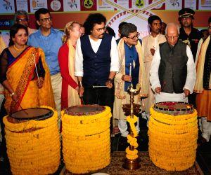 """Dhak Utsav 2017"""" - Keshari Nath Tripathi, Bickram Ghosh, Shirshendu Mukhopadhyay"""