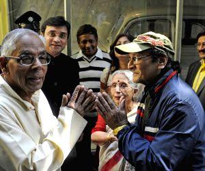 Netaji's 118th birth anniversary