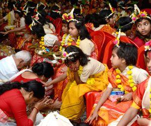 West Bengal: Kumari Puja