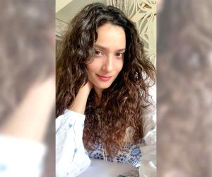 Ankita Lokhande shares 'prayers and positivity' for Sushant
