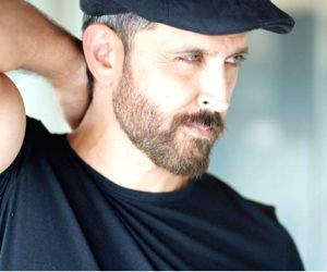 Hrithik Roshan: I have become more forgiving with time