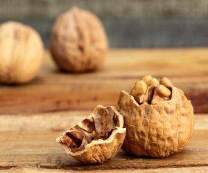 Why opt for walnuts