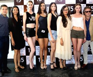Auditions of Lakme Fashion Week