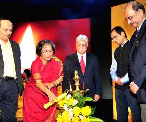 Azim Premji at 158th Income Tax Day celebrations