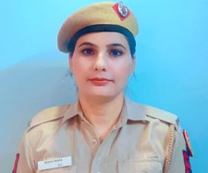 Woman Head Constable gets out-of-turn promotion for tracing 76 missing children