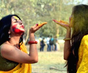Holi 2018: What makes the 'Festival of Colours' so special?