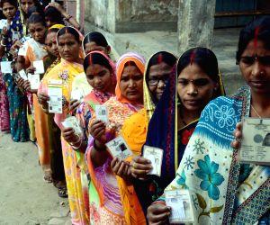 Bihar Panchayat polls