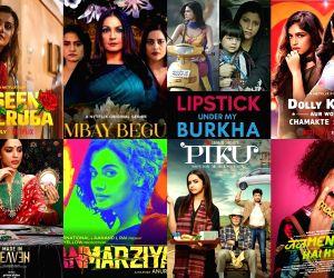 Women screenwriters transforming narrative of Bollywood heroines