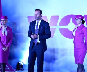 WOW air announces launch of India operations