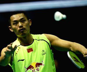 CHINA WUHAN BADMINTON ASIAN CHAMPIONSHIPS