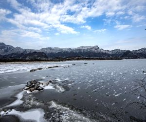 China-hubei-shennongjia-scenery
