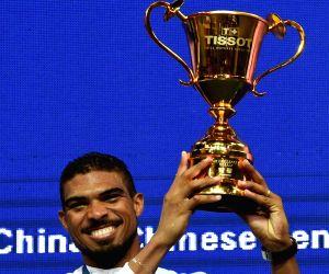 CHINA JIANGSU WUXI FENCING WORLD CHAMPIONSHIPS(