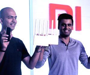 Xiaomi launches Redmi 4 and Mi Router 3C