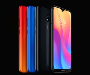 Amazon announces the First Sale of Redmi 8A Dual on February 18, 2020 by 12 p.m.