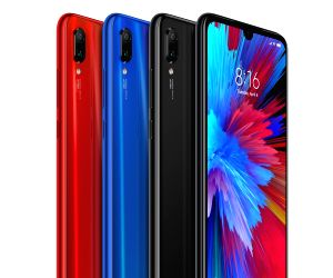 Redmi Note 7S with 48MP primary camera now in India from May 23