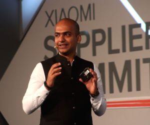 Xiaomi Supplier Investment Summit
