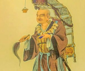 Maharashtra kingdom people were affable: Chinese traveller Xuanzang