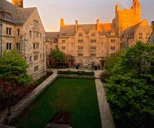 Free Photo: Yale University
