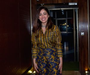 Yami Gautam: It's not easy to be self made in Bollywood
