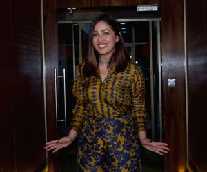 Yami Gautam: We don't know when we're going to resume shoots