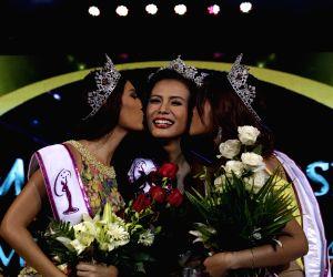 Miss Myanmar Universe 2014 pageant