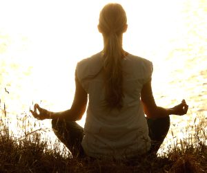 Man credits meditation for quick recovery from COVID-19