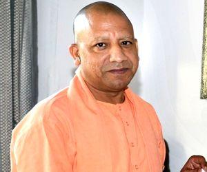 Top priority to Jewar airport: Yogi Adityanath (Ld)