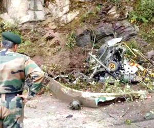 Lt Col of Indian Army killed in Bhutan chopper crash