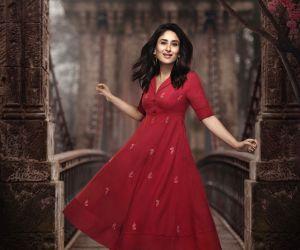 Kareena Kapoor Khan the new face of women's wear brand IMARA