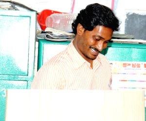 2014 Lok Sabha Polls - eighth phase - YS Jaganmohan Reddy