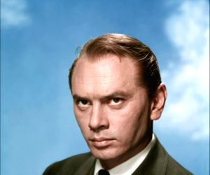 Remembering an exotic and versatile actor: Yul Brynner (July 11 is Yul Brynners' 96th Birth Anniversary) (With Image)
