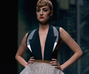 Schwarzkopf Cro A Porter fashion week in Zagreb