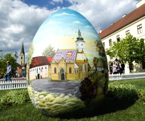 Easter Celebrations: What is the link between easter eggs and Easter?