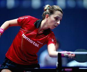 CROATIA-ZAGREB-TABLE TENNIS-2018 ITTF CHALLENGE ZAGREB OPEN