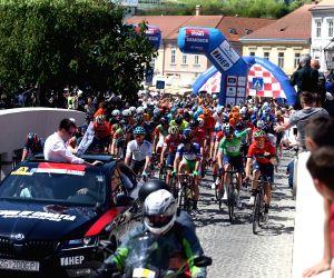 CROATIA ZAGREB CYCLING TOUR OF CROATIA