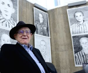 'Schindler's List' producer Branko Lustig no more