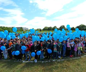 CROATIA-ZAGREB-NATIONAL EARTH DAY