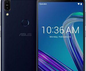 Zenphone Max Pro M1