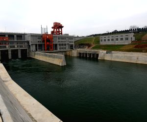 China-South To North Water Diversion Project-First Stage-Completion