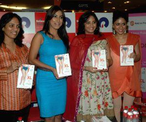 Payal Gidwani's XL to XS Marathi version launch