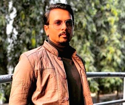 Namit Das: To make a negative character believable on screen is tough.