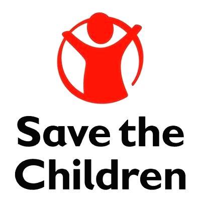 Save the Children.