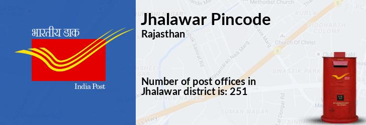 Jhalawar Pincode
