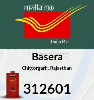 Basera Pincode - 312601