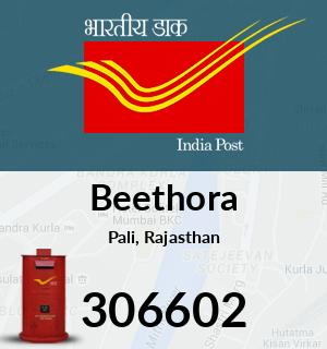 Beethora Pincode - 306602
