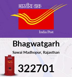 Bhagwatgarh Pincode - 322701