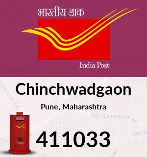 Pimpri chinchwad postal code